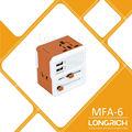 múltiples inalámbrico de alta potencia para acer 19v 2.15a 40w de alimentación de ca adaptador( a6)