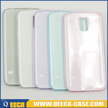 Cheap price 0.3mm TPU ultra thin case for samsung galaxy s5 gt-19600