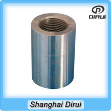 Threaded rebar couplers epoxy coated rebar supplier rebar cost per pound D12-50