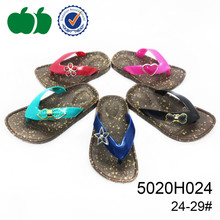 most comfortable children new cheap cute flip flops
