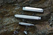 GSV certification titanium expensive pens