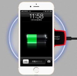 Quality and quantity assured qi wireless charger wholesale cell phone accessory for all smart phones small power bank