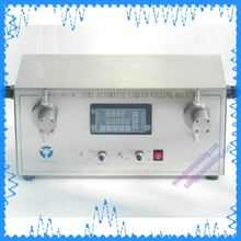 Durable professional time gravity liquid filling machine