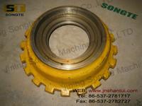 Shantui SD16 Bulldozer hub nut 170-27-12232 ,construction machinery parts