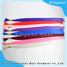 Factory Direct Synthetic Hair Bulk