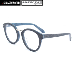 China Wholesale Optical Eyeglasses Frame Acetate Optics Custom Logo