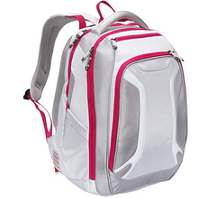 Promotional Polyester cheap school bag laptop backpack