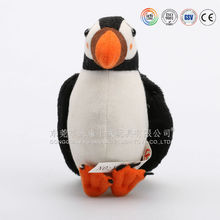 2015 Custom stuffed plush birds toys fo kids