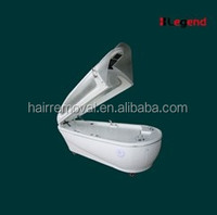 Dry/Wet Steam Sauna Ozone hot detox bath far infrared Chinese slimming spa Capsule S-08