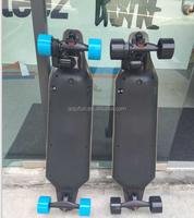 2015 best quality popular electric skateboard diy for sale