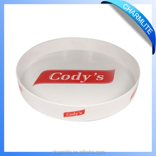 "14""(36cm) Large Plastic Serving Tray"