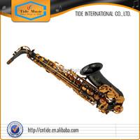 Alto Saxophone Professional Deluxe Alto saxophone (AS2000F)