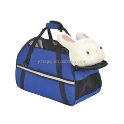 Dog Cat House / Soft Crate Cage Tote / Kennel Portable Travel