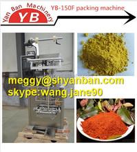 New Style 1-80g Sachet Black Pepper Powder Packing Machine YB-150F
