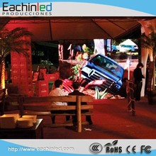 Indoor Full Color Rental P7 China LED display Panel for celebration activities