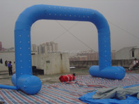 High quality entrance inflatable arch designs, garden arches for sale