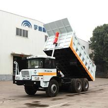 25m3 small 10-wheel dump truck