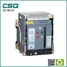 CSQ universal air circuit breaker 630A~6300A
