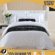 5 Star Hotel Famous Brand Bedding Set From China