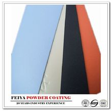 polyester paint decorative sand texture powder coating