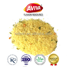 Halal Chicken Flavor Bouillon Powder spices seasonings For Cooking[AVIVA POWDER]
