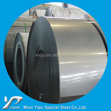 Cost price!!! Prime quality 304 cold rolled stainless steel coil for decoration