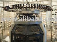 Mayer costilla circular de la máquina de tejer