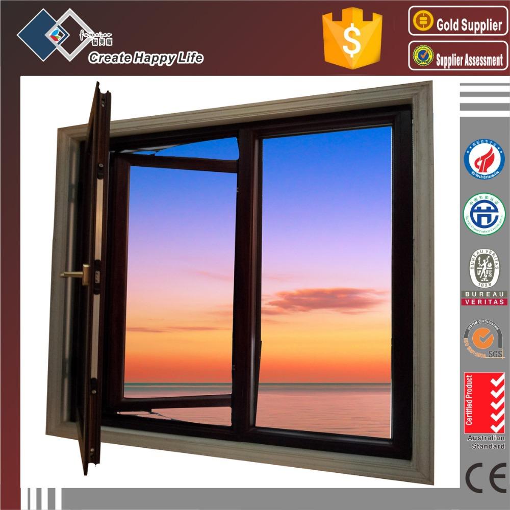 D coration prix fenetre bois double vitrage sur mesure for Fenetre aluminium tunisie prix