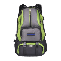 alibaba china guangzhou woman bags factory canvas laptop backpack sport hiking backpack