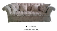 Home furniture 3 seat arm chair sofa furniture UK seating sofa