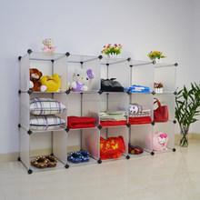 Multifunctional Magic Livingroom Storage Cube (YK-1065)