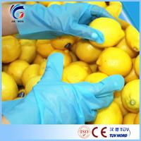 Low MOQ Disposable medical surgical plastic gloves for veterinary