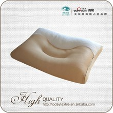Hot Sale Adults Air Permeable/Anti-snore/Good Sleeping PE Pipe Pillow