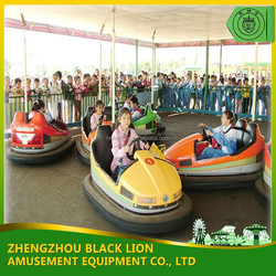 New Selling! Electric Bumper Cars For Sale
