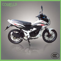 2013 hot - best motorcycle 125cc China