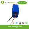 Cheap lifepo4 batteries 6.4V 12Ah with 26650 3000mah cells