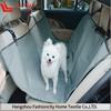 Custom Logo or Brand Pet Car Seat Cover, Black, Grey, Tan color