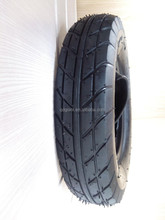 4.00-8 inflatable wheel barrow tire