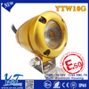 New design high low beam 12 volt led lights motorcycles 10w for sale