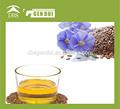 Primas de primera calidad de semillas de lino de aceite/aceite de linaza para cuidado de la salud