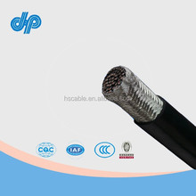 GB/T9330 Flame Retardant PVC Insulated Copper wire Shielded Flexible ZR-KVVRP Control Cable