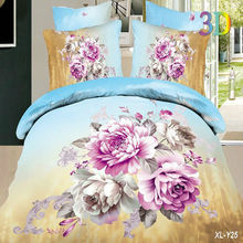 Luxury design importing from china bed linen usa