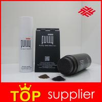 2016 Organic Hair Fiber Product Natural Fully Hair Fiber