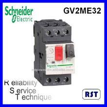 Schneider GV2ME32 MOTOR CIRCUIT BREAKER
