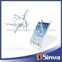 new hot selling for iPad mini 2 / iPad Air /iPad Mini ultra clear screen protector
