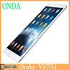 Original Tablet PC ONDA V975i Intel Z3735D Quad Core 9.7 Inch onda tablet