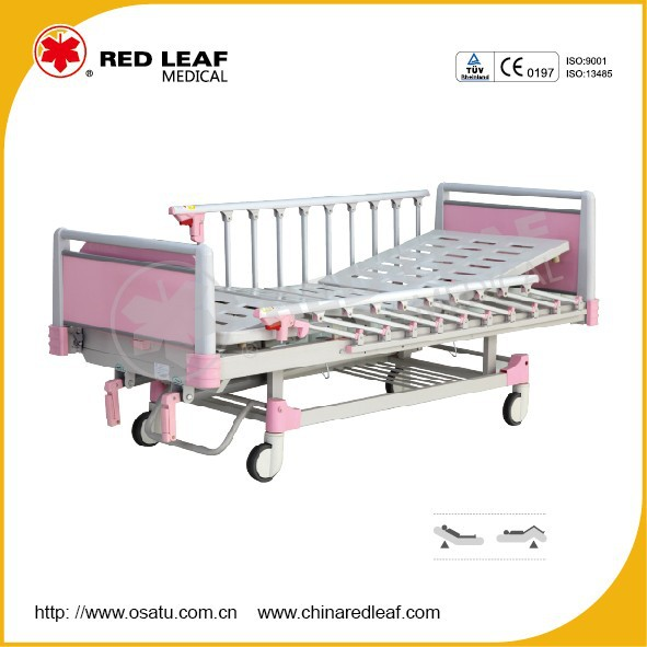 Ost H201fc Children Hospital Beds For Sale
