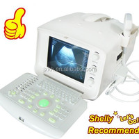 2015 CE Hot Sale Price of Portable Ultrasound Machine/Scanner with cheap price-Shelly