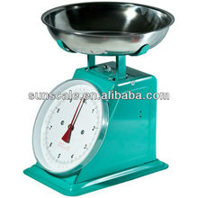 High Quality 10/15/20 Kilogram Weighing Spring Scale