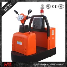 2t narrow body electric tow tractor